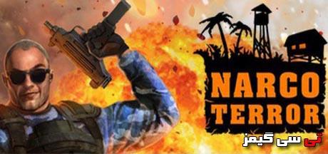 کرک ریلودد بازی 2013 Narco Terror