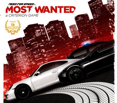 دانلود سیو گیم بازی 2012 Need For Speed Most Wanted