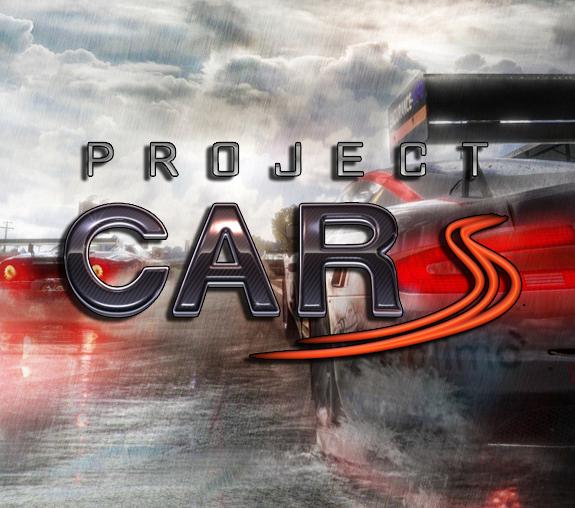 دانلود کرک بازی Project CARS نسخه 3DM
