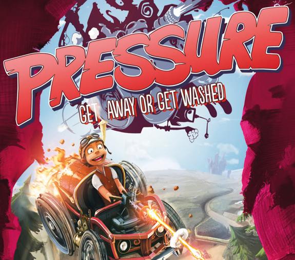 دانلود ترینر بازی Pressure