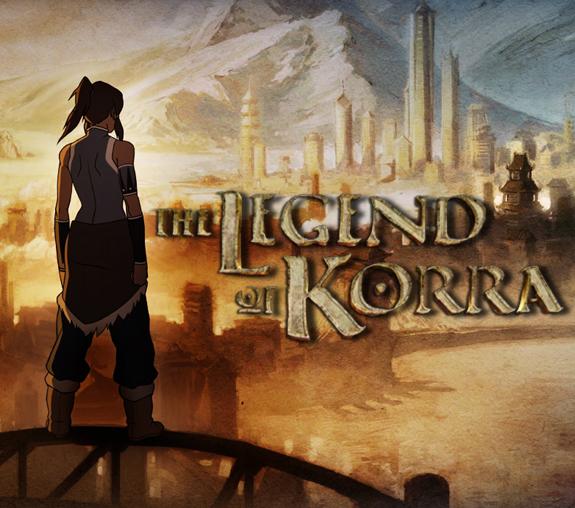 دانلود کرک سالم و نهایی بازی The Legend of Korra