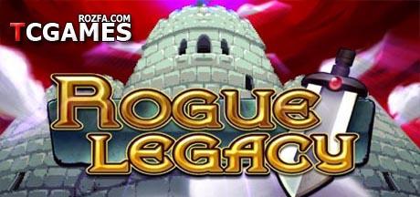 ترینر بازی 2013 Rogue Legacy