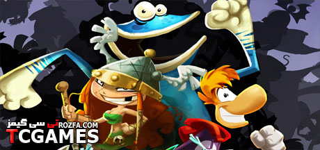ترینر بازی Rayman Legends Steam 1.0 +2 Trainer Lingon