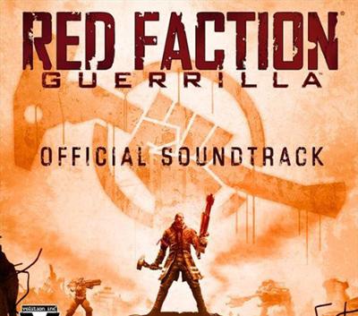 دانلود ترینر جدید بازی Red Faction Guerrilla