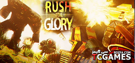 کرک بازی Rush for Glory