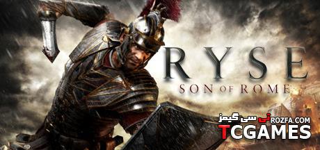 کرک سالم بازی Ryse Son of Rome