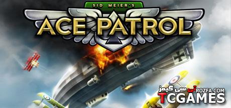 کرک بازی آس پاترول Sid Meier's Ace Patrol