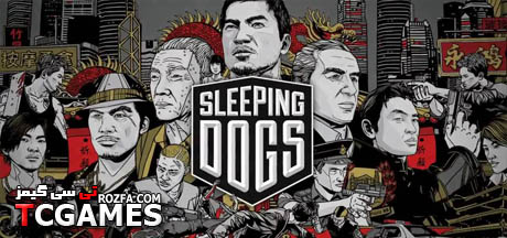 سیو گیم کامل Sleeping Dogs