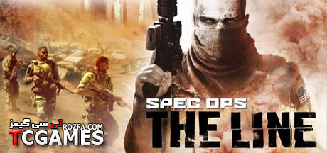ترینر بازی Spec Ops The Line