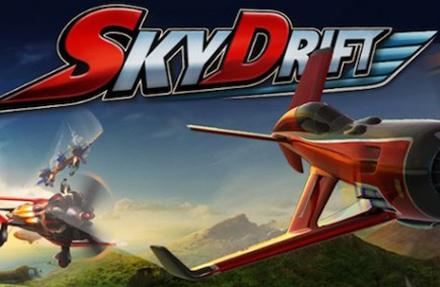 دانلود ترینر جدید بازی SkyDrift