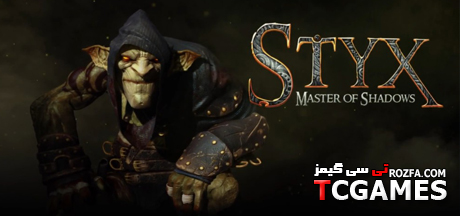 ترینر بازی Styx Master of Shadows