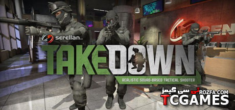 کرک بازی Takedown Red Sabre v1.0 Reloaded