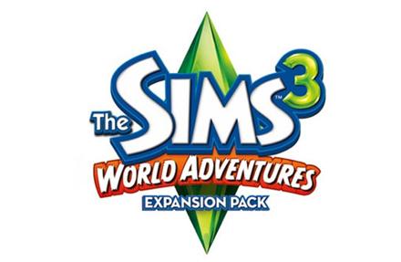 دانلود ترینر بازی The Sims 3 World Adventures