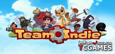 کرک بازی Team Indie