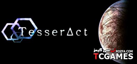 کرک سالم بازی TesserAct