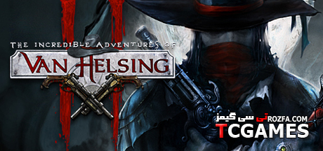 ترینر بازی The Incredible Adventures of Van Helsing II