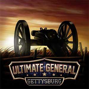 دانلود ترینر بازی Ultimate General Gettysburg