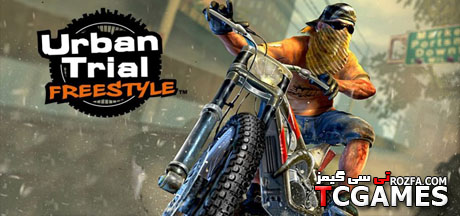 کرک بازی Urban Trial Freestyle
