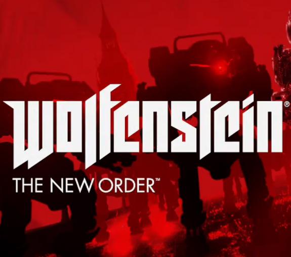 دانلود ترینر بازی ولفنشتاين Wolfenstein The New Order