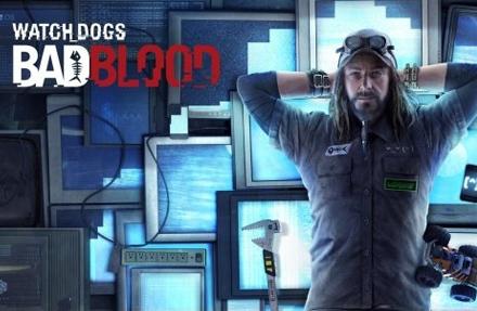 دانلود ترینر بازی Watch Dogs Bad Blood