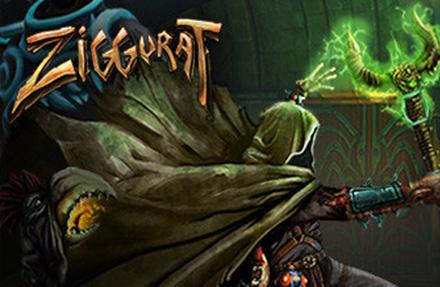 دانلود کرک بازی Ziggurat