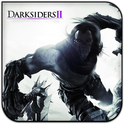 دانلود ترینر و رمزهای بازی دارک سایدرز Darksiders II