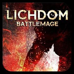 دانلود ترینر سالم بازی Lichdom Battlemage