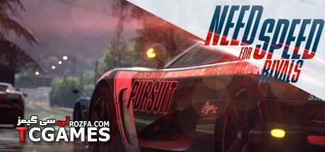 ترینر و رمزهای بازی Need for Speed Rivals