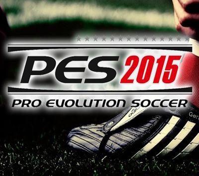 دانلود کرک و آپدیت جدید بازی PES 2015