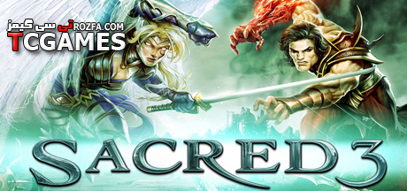 ترینر سالم بازی Sacred 3