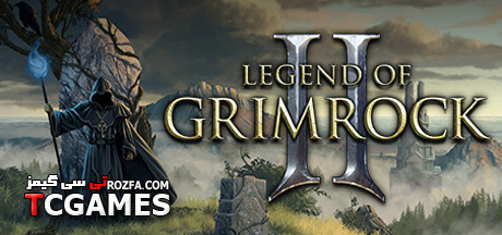 کرک بازی Legend of Grimrock 2 نسخه Codex