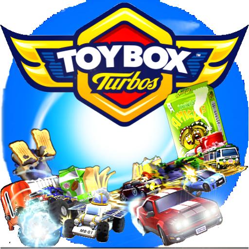 دانلود کرک بازی Toybox Turbos