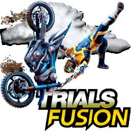 دانلود ترینر بازی Trials Fusion