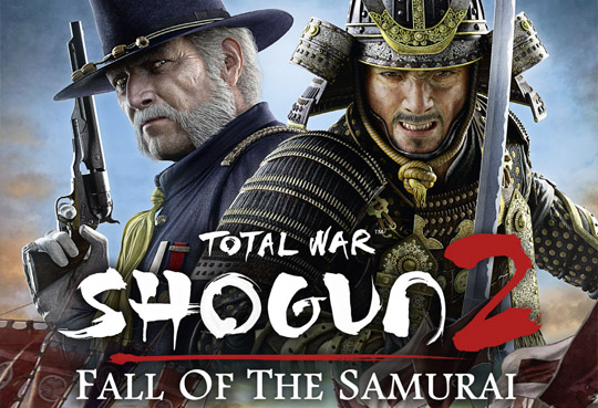 دانلود ترینر بازی Total War Shogun 2 Fall Of The Samurai