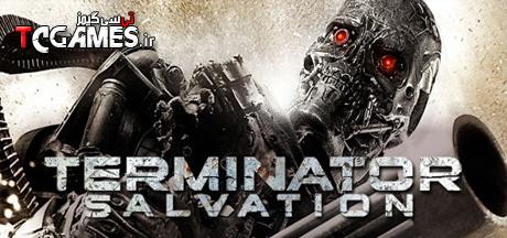 ترینر سالم بازی Terminator Salvation