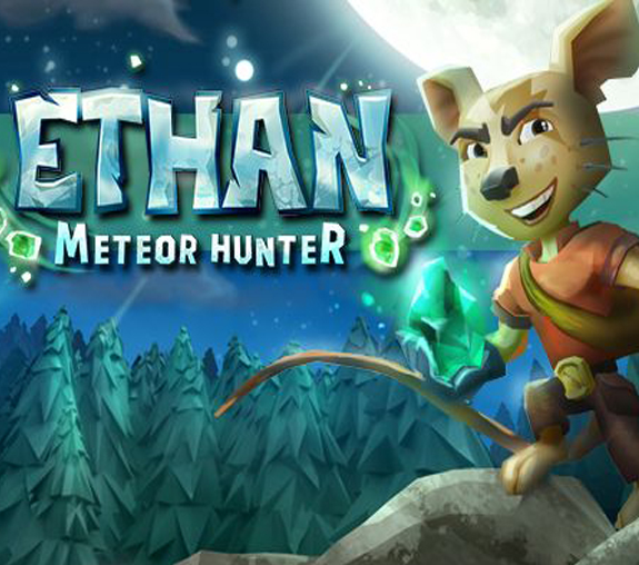 دانلود ترینر و رمزهای بازی Ethan The Meteor Hunter