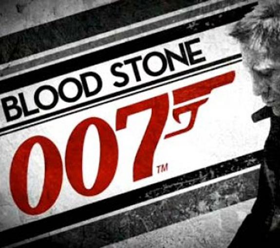 دانلود ترینر بازی James Bond 007: Blood Stone