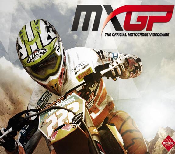 دانلود ترینر و رمزهای بازی MXGP