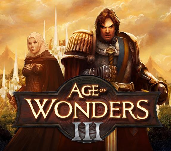 دانلود کرک Reloaded بازی Age of Wonders 3