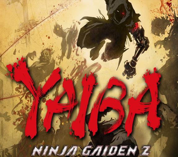 دانلود ترینر و رمزهای بازی یایبا Yaiba Ninja Gaiden Z