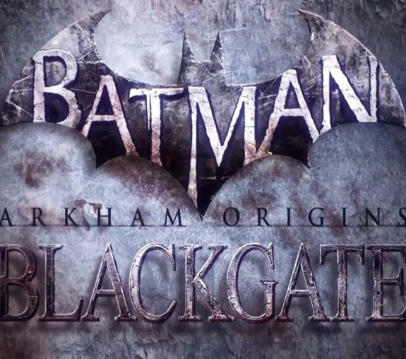 دانلود کرک سالم بازی Batman Arkham Origins Blackgate Deluxe