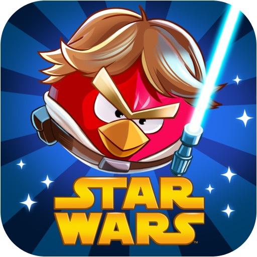 ترینر و کدهای تقلب بازی Angry Birds Star Wars