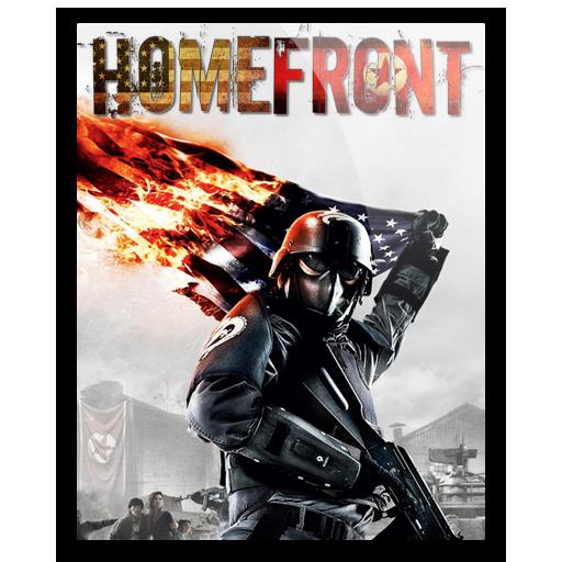 دانلود ترینر و رمزهای بازی Homefront