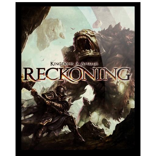دانلود ترینر و رمزهای بازی Kingdoms of Amalur Reckoning