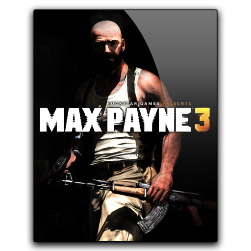 دانلود سیو گیم کامل مکس پین Max Payne 3