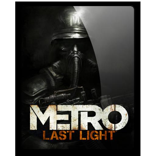 دانلود ترینر بازی مترو لست لایت Metro Last Light