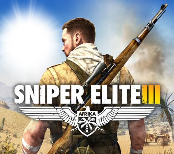 دانلود ترینر تک تيرانداز زبده 3 Sniper Elite