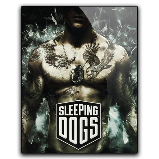 دانلود سیو گیم کامل اسلیپینگ داگز Sleeping Dogs