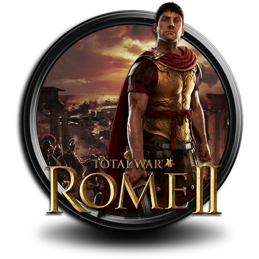 دانلود کرک سالم Total War Rome II v1.0 Reloaded