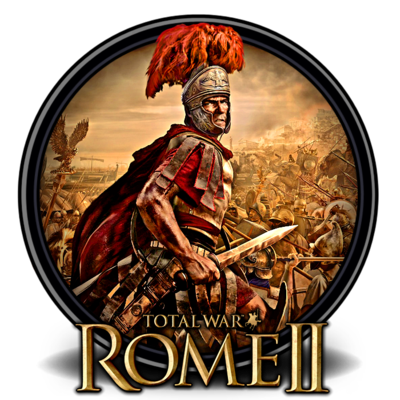 ترینر بازی Total War Rome II v1.0 +3 Trainer Fixed